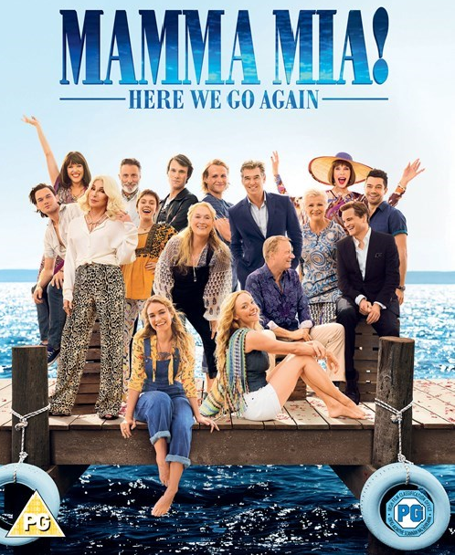 *SOLD OUT* Mamma Mia Sing Along
